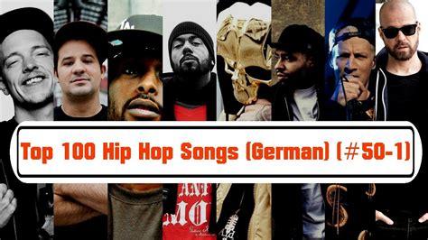 Top 100 Hip Hop Songs (deutschrap) [# 501] Youtube
