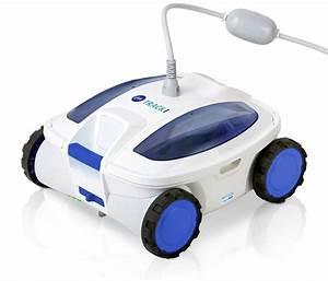 Nettoyage Piscine Hors Sol : robot nettoyage piscine hors sol pro ~ Edinachiropracticcenter.com Idées de Décoration