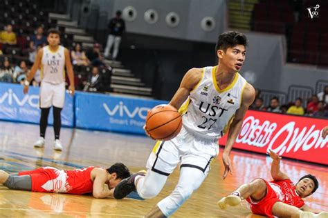 Cansino biologics, often abbreviated as cansinobio, is a chinese vaccine company. CJ Cansino, iiwan na ang UST Growling Tigers   VSports