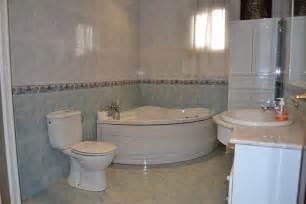 pintar azulejos cuarto bano  decorar tu casa es