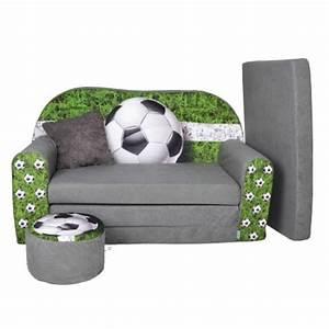 Deco Chambre Foot : d coration et meuble football pour chambre d 39 enfant ~ Dode.kayakingforconservation.com Idées de Décoration