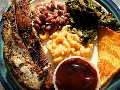 southern cuisine 19 cuisine inspired by an soul food is