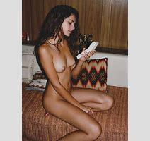 Henrik Purienne Fotografa Le Modelle Nude Foto Buzzland