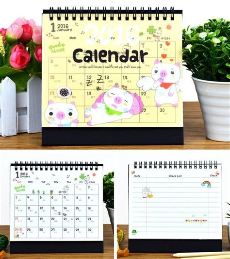 make a desk calendar with pictures how to make a stand up desk calendar hostgarcia