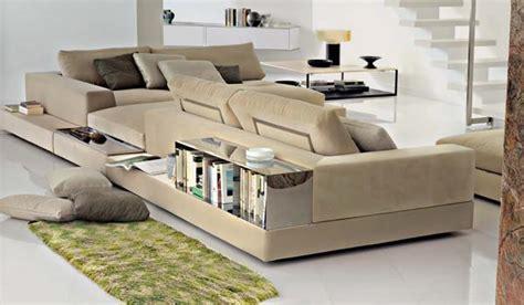 arketipo canap canapé modulable avec rangement en 21 designs sublimes
