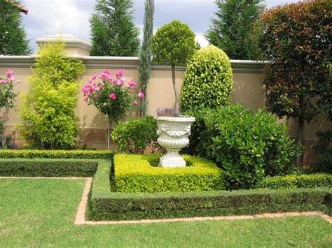 yz gardens