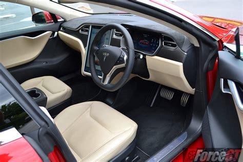 tesla model s interior 2016 tesla model s p90d interior forcegt