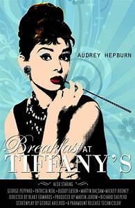 Audrey Hepburn Poster : print design by joanna carrero at ~ Eleganceandgraceweddings.com Haus und Dekorationen