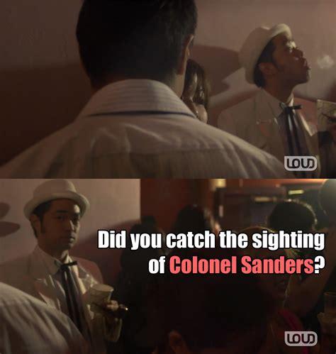 Colonel Sanders Memes - colonel sanders meme www imgkid com the image kid has it