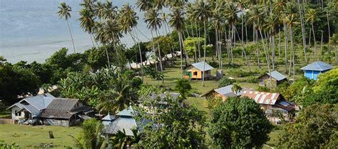desa wisata sungai nyalo pesisir selatan sumatera barat