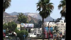 Hollywood, Los Angeles, California - YouTube  Hollywood