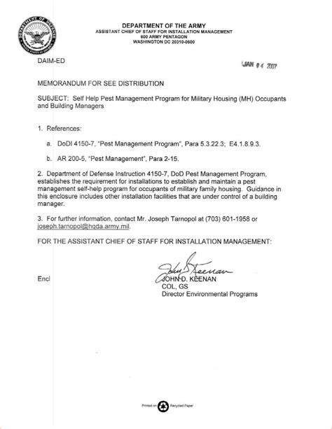 memorandum for the record template 7 memorandum for record template memo formats