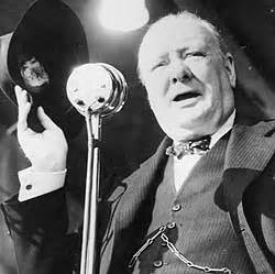 winston churchill s speeches old time radio mp3 cd the