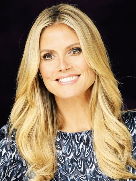 Heidi Klum Photos And Pictures