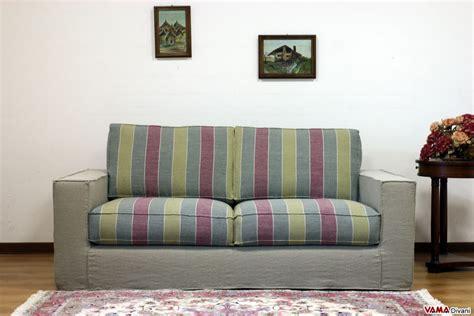 Fabric, Leather And Even Custom Sofa