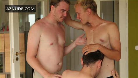 Tobias Frieben Nude Aznude Men