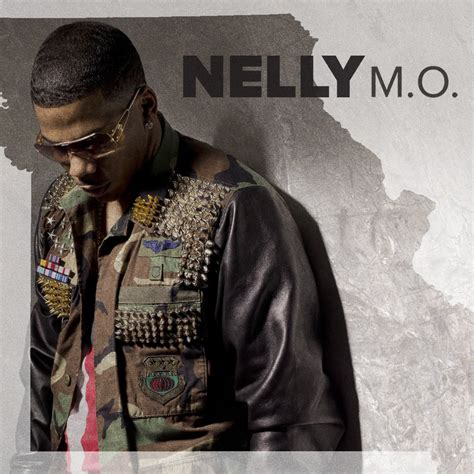 Nelly Mo Album Review Rolling Stone