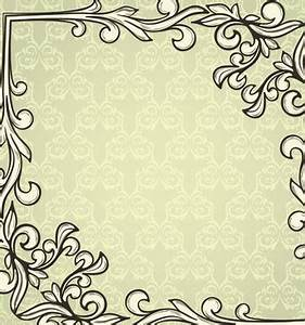 Vectore frame laser cut free vector download (218,259 Free ...