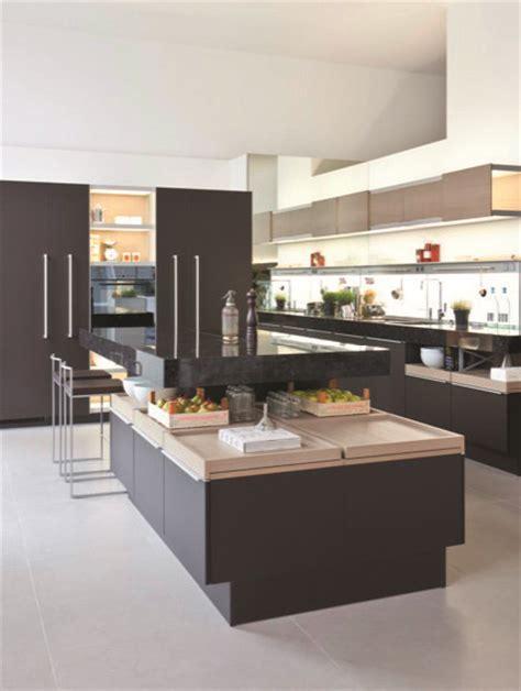 les plus cuisine les plus belles cuisines design cuisine moderne en bois cbel cuisines