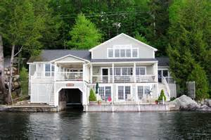 Lakefront Houses Photo lakefront homes home home lakes and