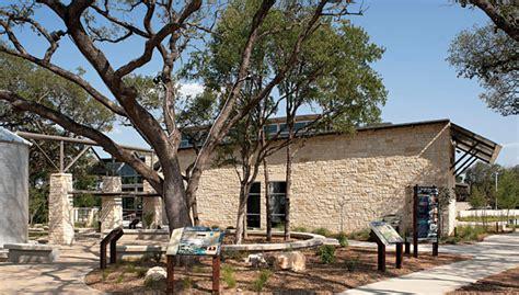 Natural Limestone Completes Public Library Design 2012
