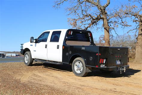 truck bed tmx truck bed 3w truck beds norstar cm and neckover