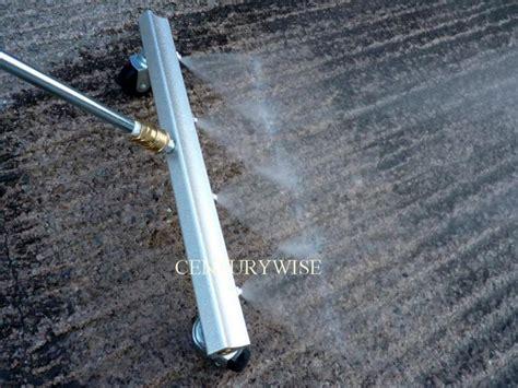 pressure washer  water broom hydro jet power ebay