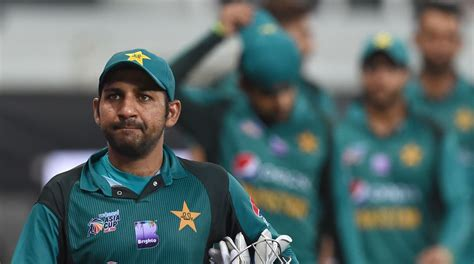 After A Humiliating Performance Of Pakistan Cricket Team