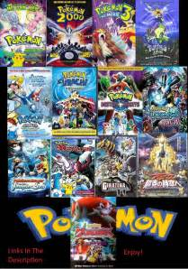 the first pokemon movie quotes