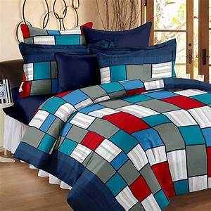 Bedsheets: Buy Bedsheets Online at Best Prices in India