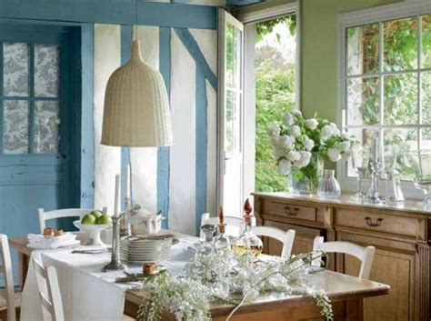 modern wooden dining chairs 22 country decorating ideas for modern dining room