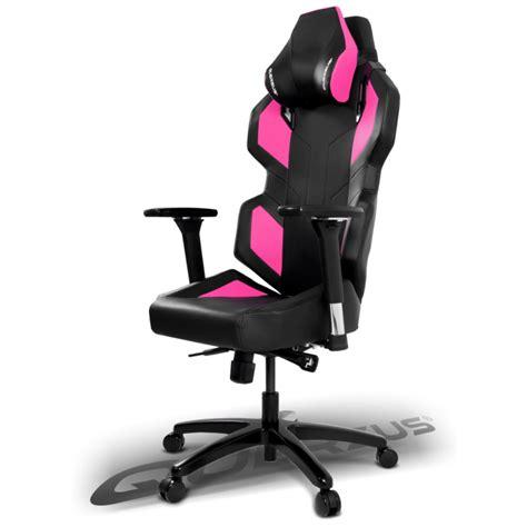 fauteuil gamer quersus evos 302 noir et