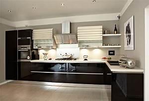 Küchen Mit Glasfront : elementa musterk che glasfront ausstellungsk che in k ln von k chenstudio waldschmidt ~ Watch28wear.com Haus und Dekorationen
