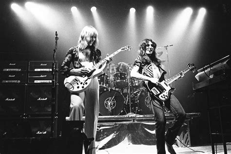 Official Rush Backstage Store Now on Musictoday's Platform ...