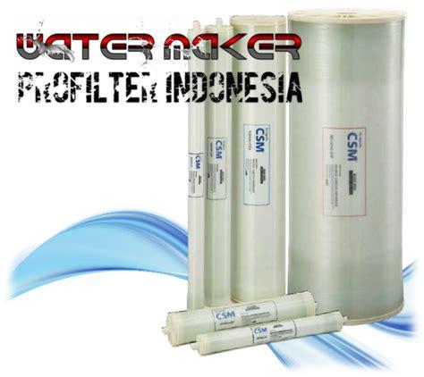 Membrane Csm 4040 Re4040 Be csm re4040 be ro membrane pt profilter indonesia