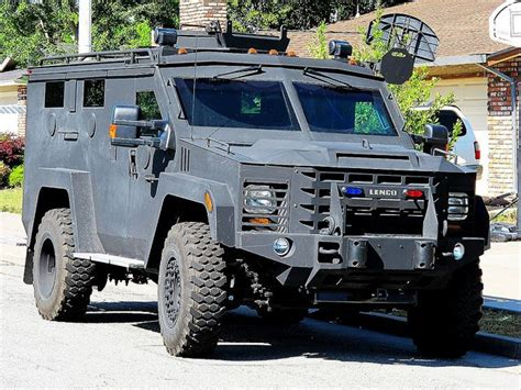 survival truck cer the bearcat is the ultimate zombie survival vehicle
