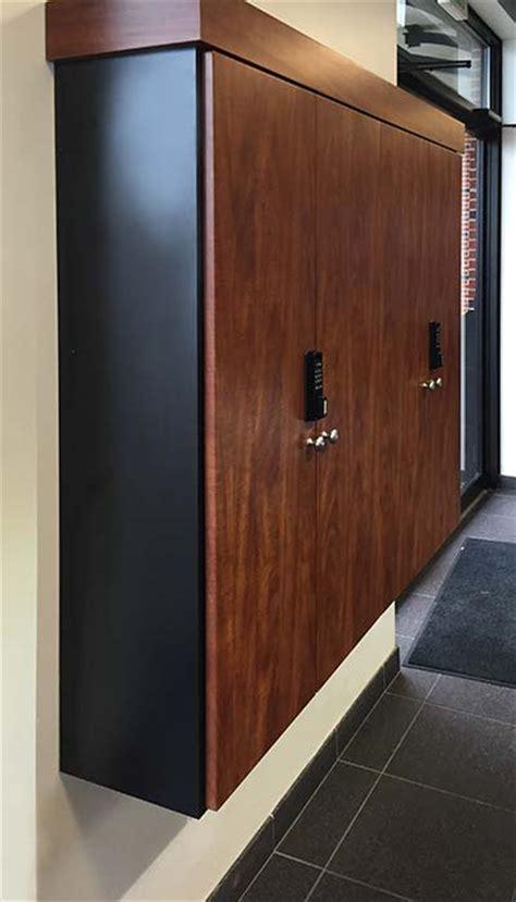 locking car key cabinet  key management   car
