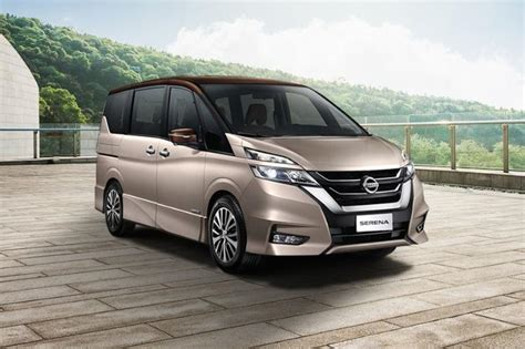 Because there will never be better changes for the following calendar year, we have been positive that the particular nissan serena 2021 may come afterward around. Overview Mobil: 2020-2021 All New Nissan Serena memiliki ...
