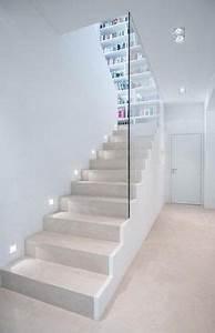 Wandeinbauleuchten Für Treppen : flur treppenhaus licht im haus osram haus ~ Watch28wear.com Haus und Dekorationen