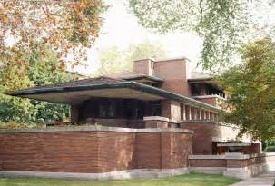 frank lloyd wright inspired home plans la nature d une architecture frank lloyd wright prairie house ameriscape