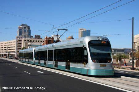 phx light rail urbanrail net gt usa gt arizona gt light rail valley