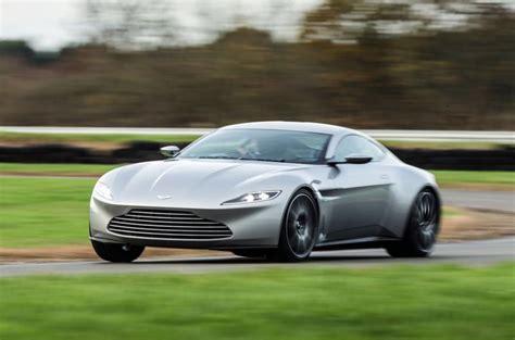 Aston Martin Db10 2014-2015 Review (2017)