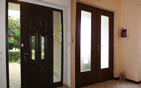 Porte D Ingresso In Alluminio E Vetro by Portoncini Di Ingresso In Alluminio Brembate Di Sopra