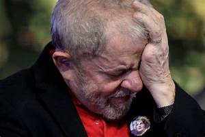 Former Brazilian President Luiz Inacio Lula da Silva found ...