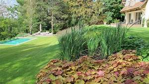 Era paysagistes jardin de particulier chambourcy78 for Photo de jardin de particulier