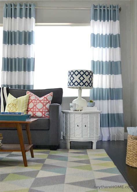 can i use a shower curtain as a window curtain diy grommet top curtains using shower curtains