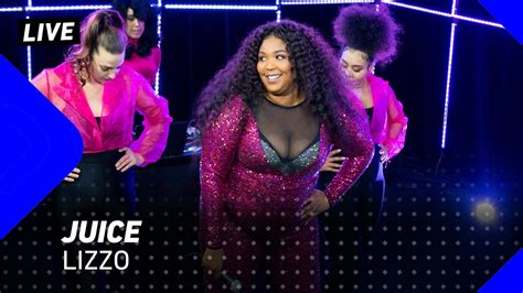 She's fresh from supporting haim on their sister sister sister tour last year, as well as florence + the machine on their high as hope tour, and this year she's already. Lizzo - Juice | 3FM Live - YouTube
