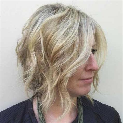 17 more fresh layered short hairstyles for round faces 17 more fresh layered short hairstyles for round faces