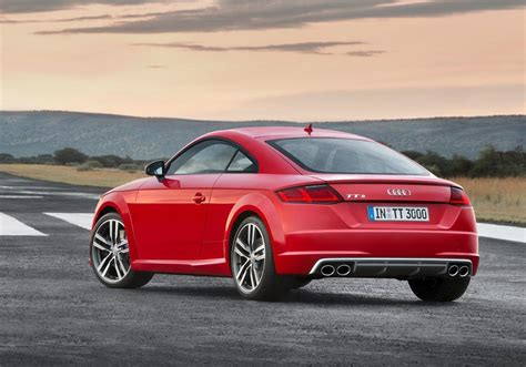 Audi Tts Coupe Car Wallpapers 2018 Xcitefunnet