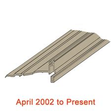 andersen dh sill cover  sandtone windowpartscom